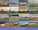 """40 Jahre Boeing 747 """"Queen of the skies"""""""
