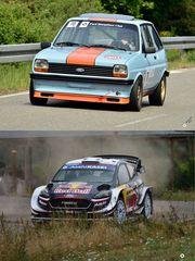 40 Jahre Fiesta ...