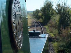 40 Jahre Selfkantbahn IV