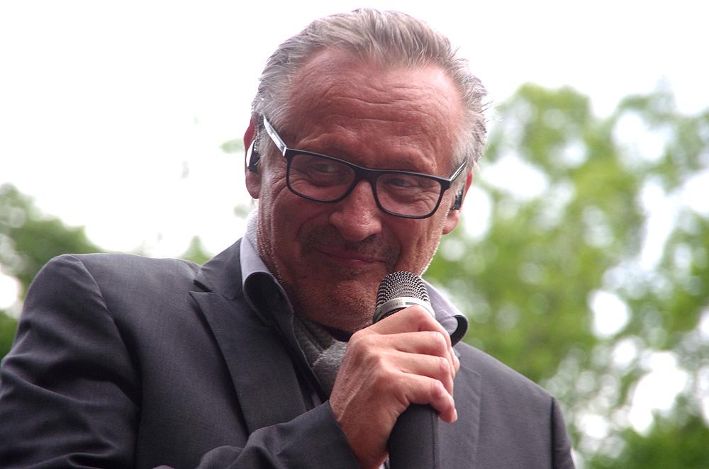 40 Jahre Wahnsinn - Konstantin Wecker 5