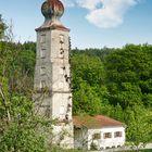 40a  Wasserturm