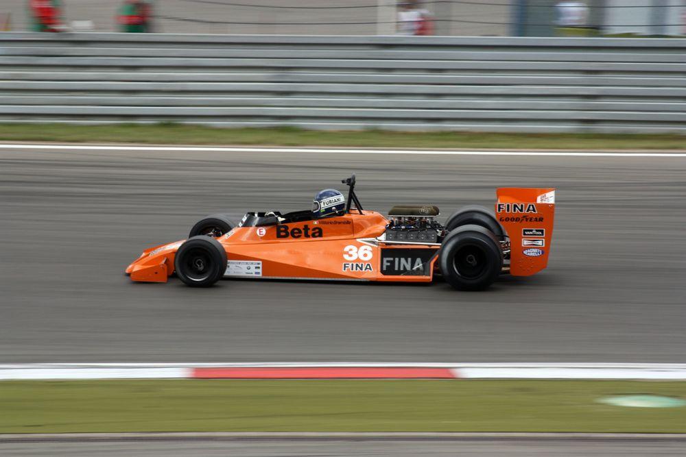 AvD Oldtimer-Grand-Prix 2013
