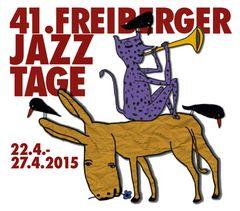 41. Freiberger Jazztage 2015
