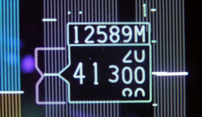 41300 ft