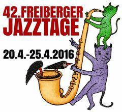 42 Freiberger Jazztage 2016