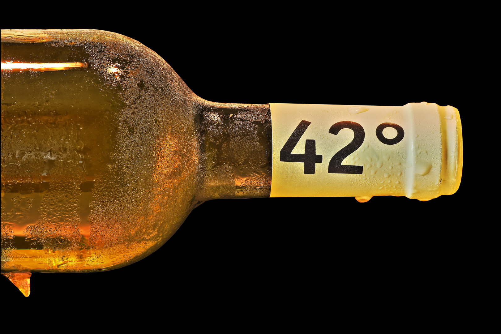 42 Grad ?
