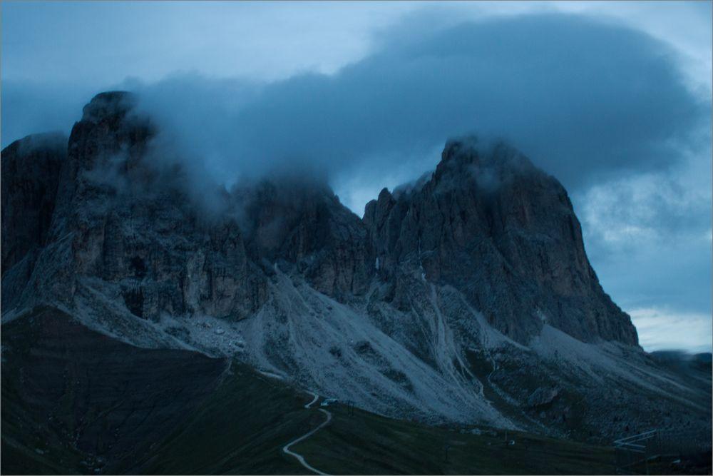 4.28 Uhr: Die Nebelwolken wallen