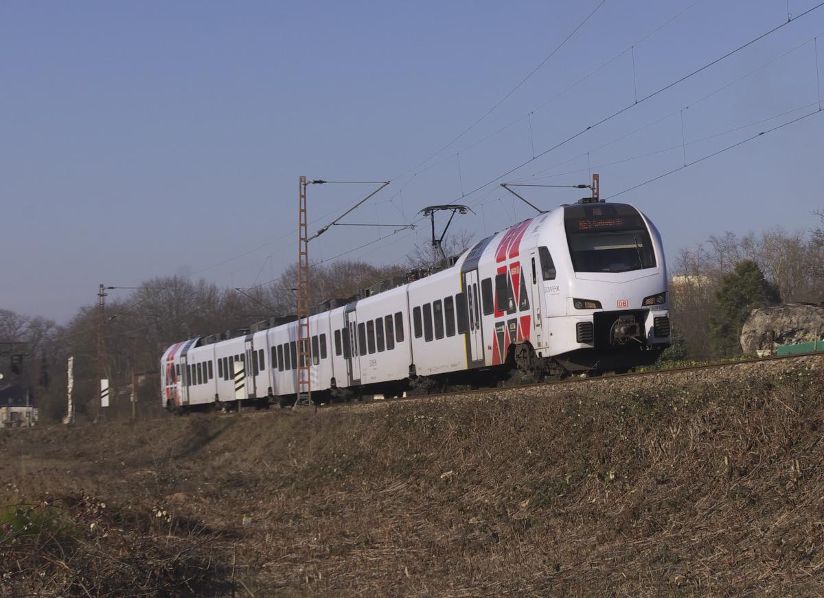 Verkehr Koblenz