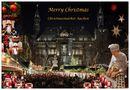 Season's Greetings by Berthold Klammer