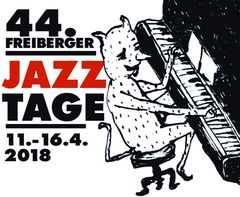 44.Freiberger Jazztage 2018