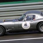 # 45 - Jaguar E-Type Low Drag