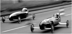 45. Kreuzberger Seifenkistenrennen