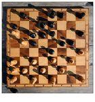 48 Minuten vor Schachmatt