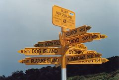 4810 km zum Südpol:-))))