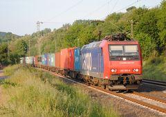 482 033-8 SBB-Cargo