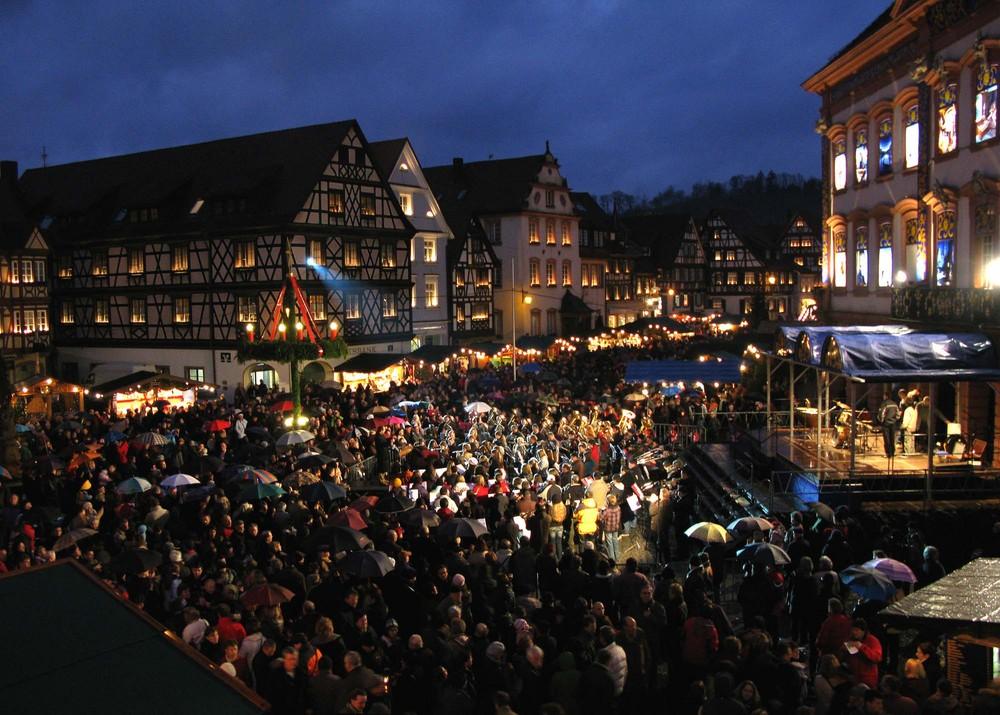 4.Advent Gengenbach 21.12.2008