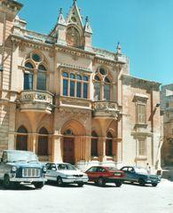 5 - 11 - Valletta