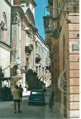 5 - 7 - Valletta