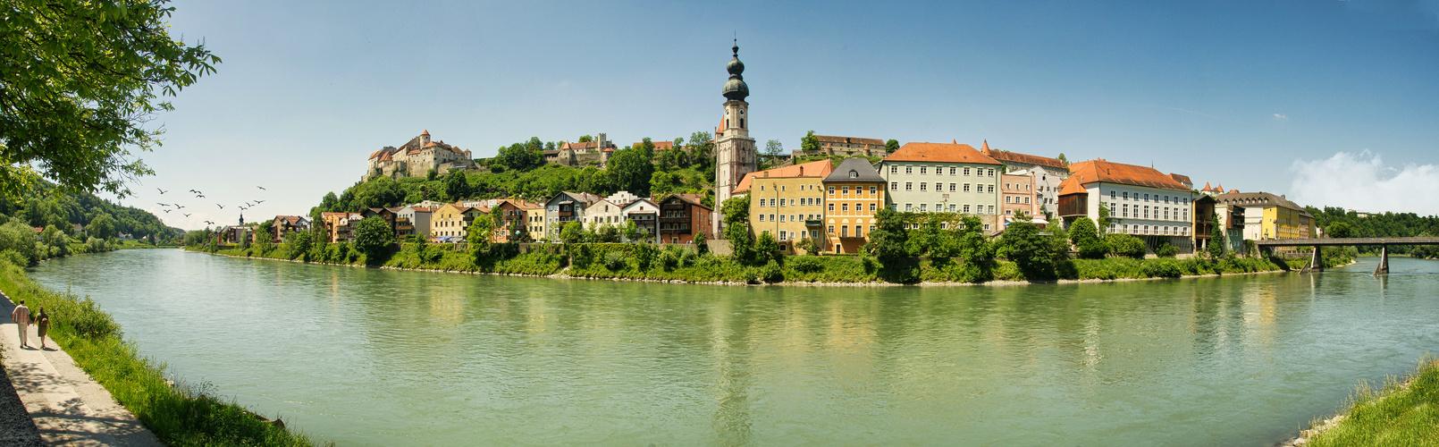 5. Altstadtpanorama