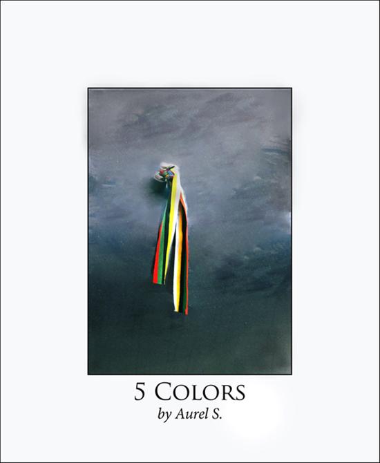 5 Colors