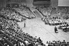 5- Der einsame Rufer in der Bildungswüste