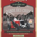 5 eme RONDE DES CROIX