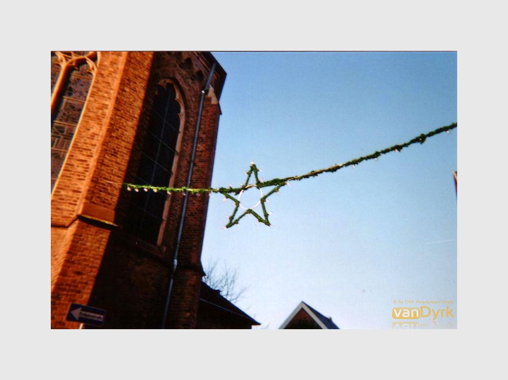 _5_ Erftstadt: Der Stern von Erftstadt