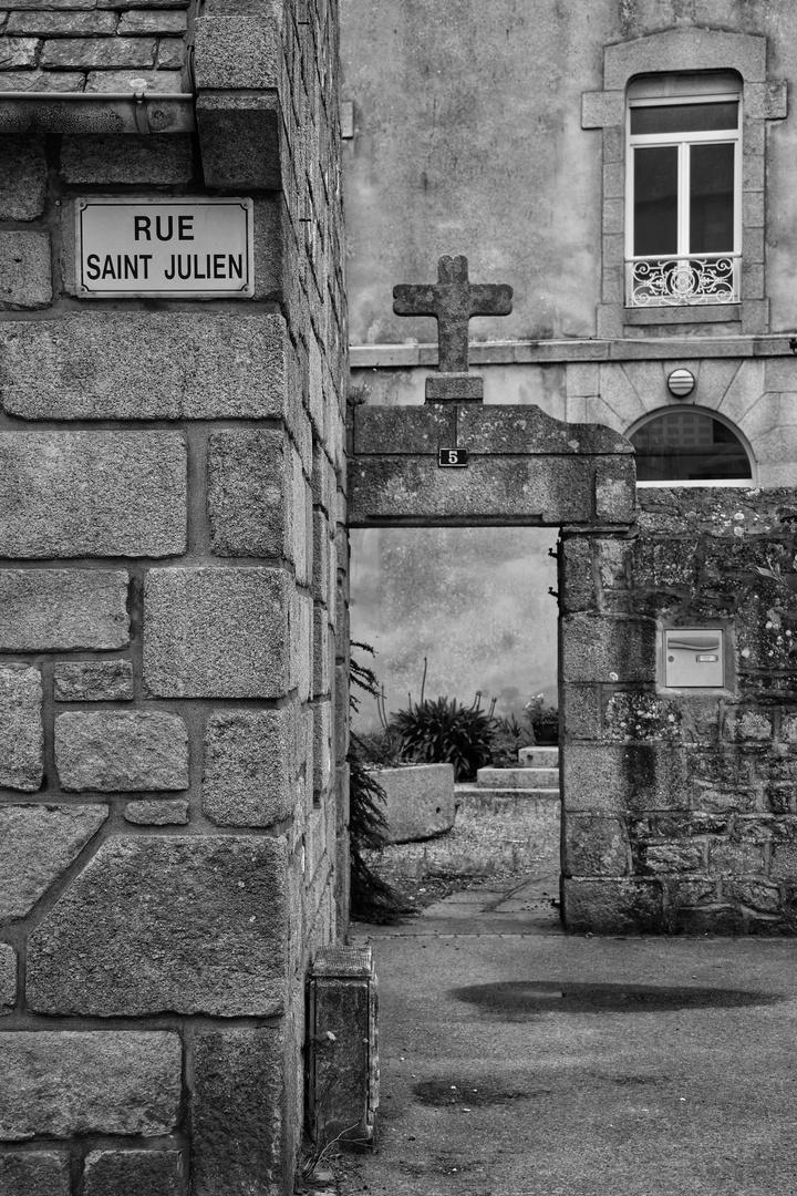 5, Rue Saint-Julien