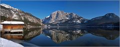 5. Rund um den Altausseer See ...