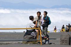 5. Station am Fuji San
