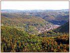 5 Täler Stadt Bad Urach