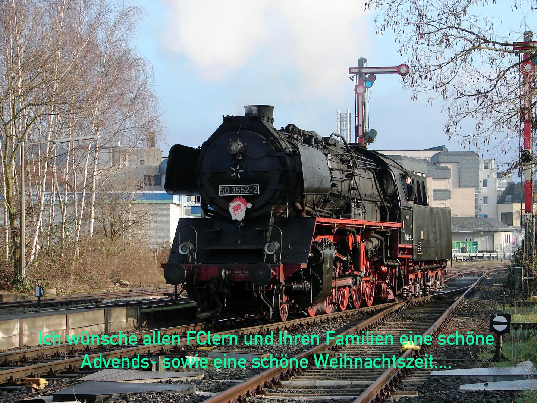 50 3552 - 2 der Hanauer Eisenbahnfreunde .....