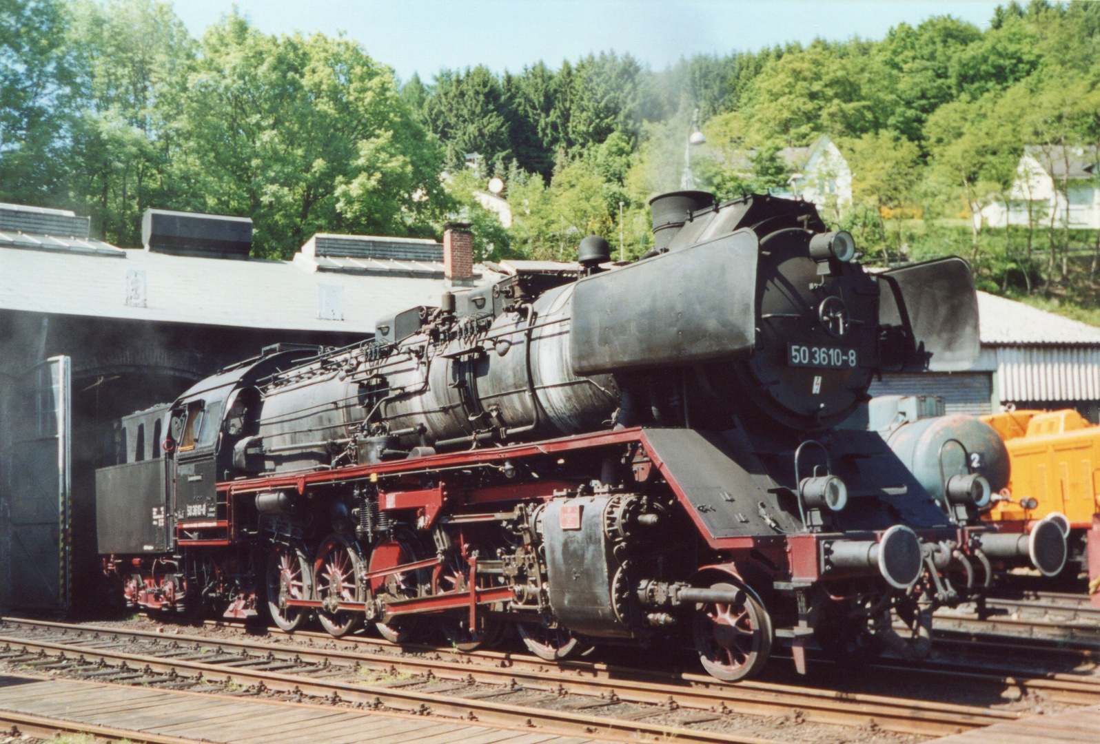 50 3610-8 im EBM Dieringhausen