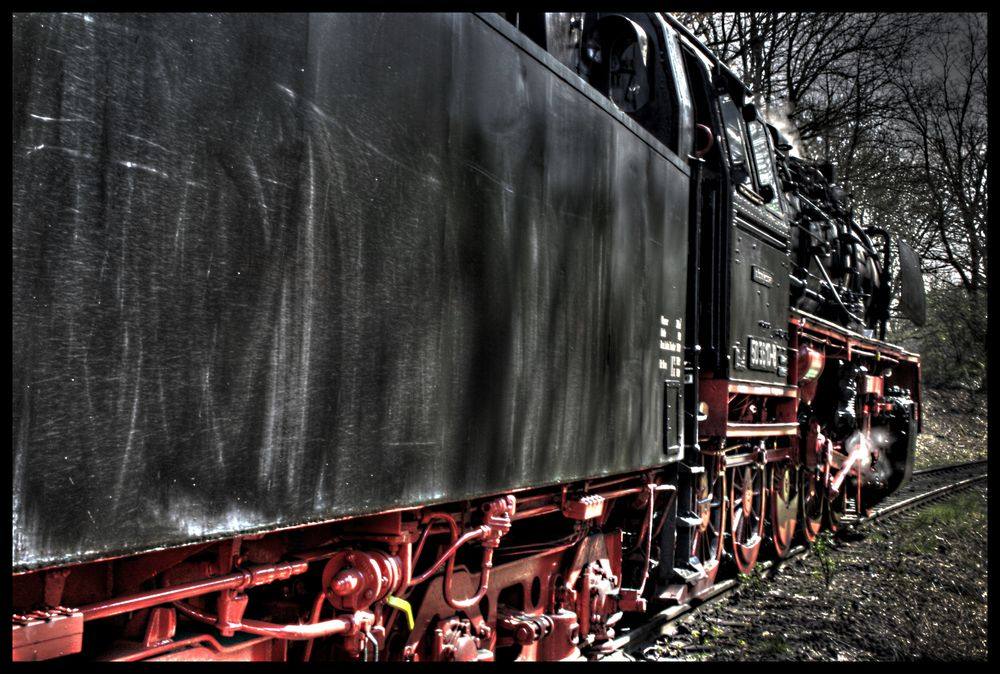 50 3610 - 8 in Flandersbach