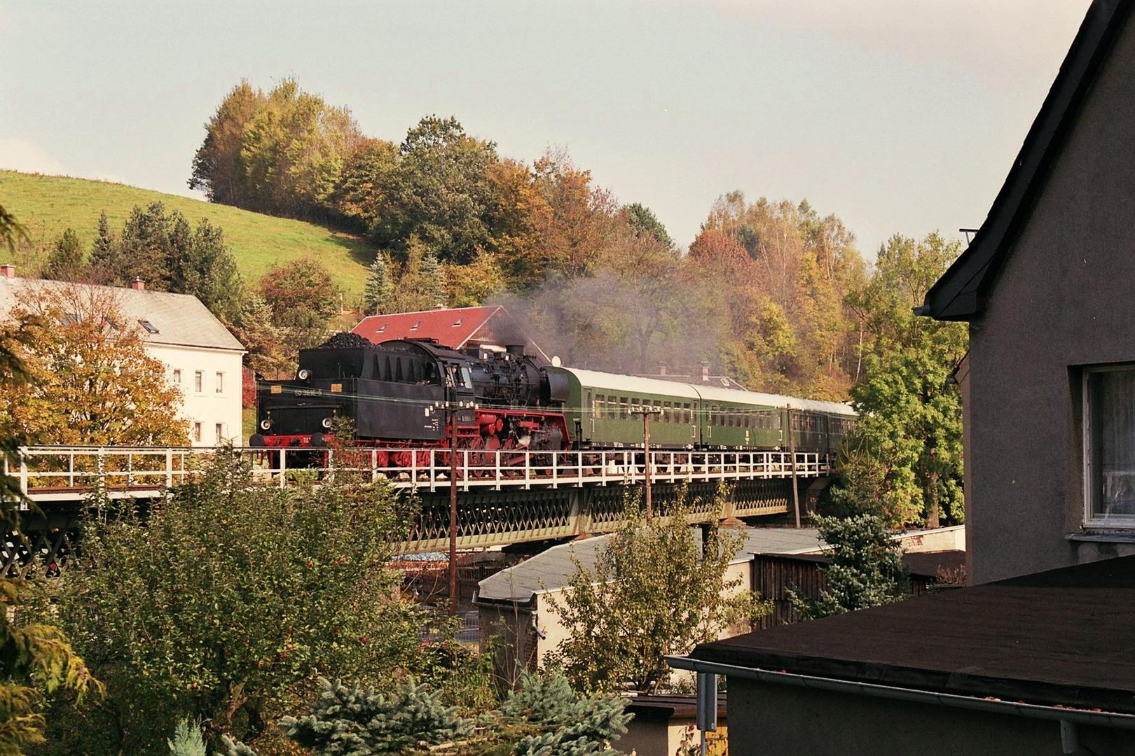50 er in Raschau