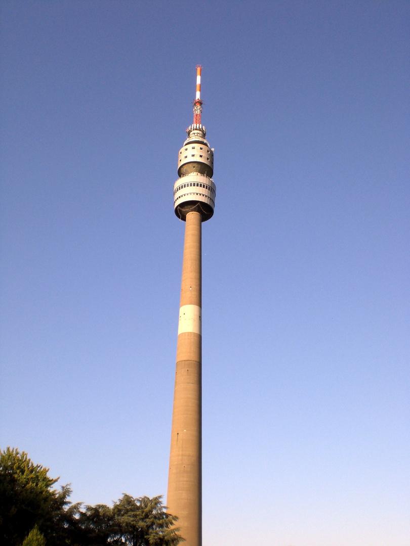 50 Jahre Florianturm (2009)