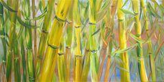 50 x 150 cm Leinwand