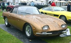 50 Years of Lamborghini 02