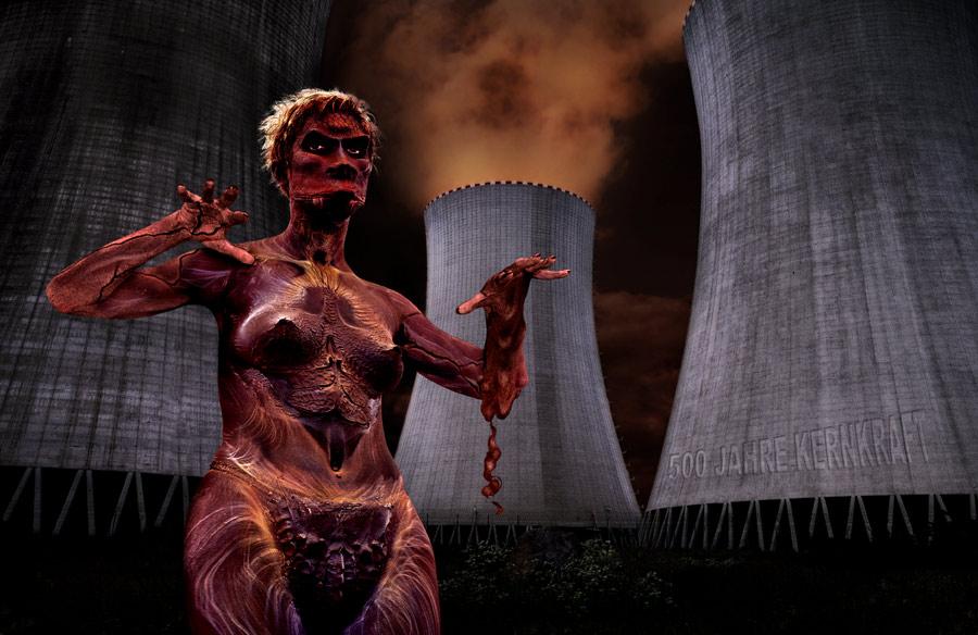 500 Jahre Kernkraft