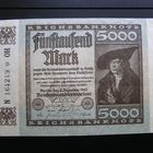 5000 Mark