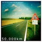 50000km