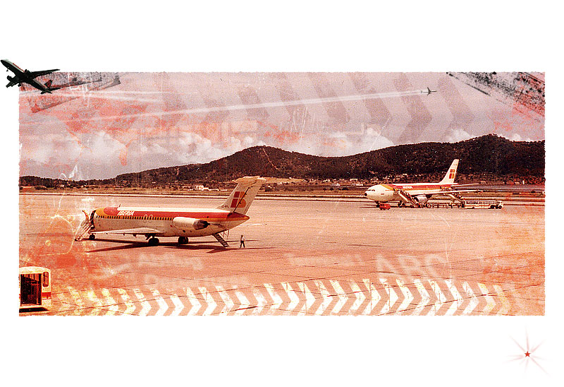 [*51] Flugnummer PKA51 Kokuschinski Airlines zum Boarding bereit! - Der Captain wartet schon.