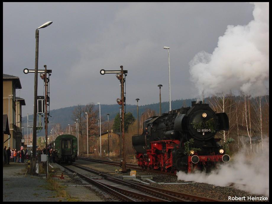 52 8080-5 am 06.12.2008 in Wilthen