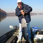 52 pound catfish