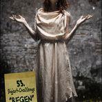 """53. Digiart-Challenge """"REGEN"""" vom 30.07. bis zum 21.08.2011"""