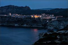 5.39 Uhr Der Tag erwacht auf Korsika