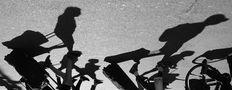 Als die Schatten von Arthur Baumgartner