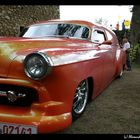 54´ Chevy Delivery