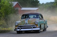 '54 Pontiac