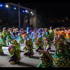 57° Carnevale Dauno - Balletto Notturno
